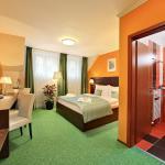 Hotel u Martina Praha,  Prague