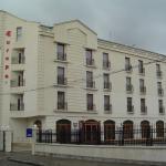 Hotel Europa, Ploieşti