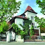 Hotel Pictures: Hotel am Kurpark, Schönebeck