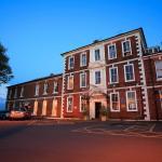 Ramada Park Hall Hotel and Spa Wolverhampton, Wolverhampton