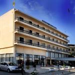 Hotel Atlantis, Corfu Town