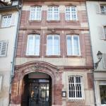 Hôtel Ettenheim, Strasbourg