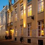 Photos de l'hôtel: Grand Hotel Casselbergh Brugge, Bruges