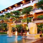 Avalon Beach Resort, Pattaya South