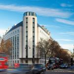 Add review - ME London by Melia