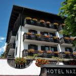Hotel Nazionale, Bormio