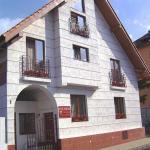 Pension Vila Andra, Sibiu