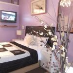 Add review - Dylan Apartments Paddington