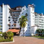 Vamar Vallarta Marina & Beach Resort, Puerto Vallarta