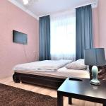 MinskForMe Apartments 1,  Minsk