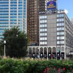Best Western Grant Park Hotel, Chicago