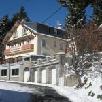 Hotel Pictures: Residence Les Cimes, Font-Romeu