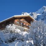 Chalet Am Hang, Grindelwald