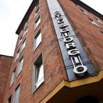 Hotel San Giorgio, Bologna