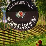 Sörbygården Bed & Breakfast, Brunflo