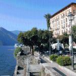 Hotel Riviera, Griante Cadenabbia