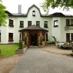 Hotel Pictures: Hotel Waldschlößchen Garni, Glienicke