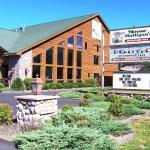The Lodge at Crooked Lake,  Siren