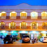 Balayong Pension,  Puerto Princesa