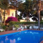 B&B Villa Amodeo, Paceco