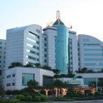 Haiyatt Garden Hotel Houjie, Dongguan