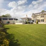 Hotel Pictures: Best Western Leigh Park Hotel, Bradford on Avon