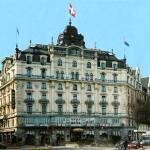 Hotel Monopol Luzern, Luzern