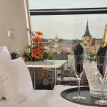 Design Metropol Hotel Prague,  Prague