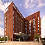Hotel Pictures: DoubleTree by Hilton Leeds, Leeds