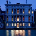 Foresteria Levi, Venice
