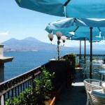 Hotel Miramare, Naples