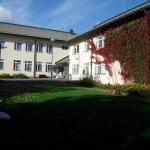 Yömyssy Apartments, Kerimäki