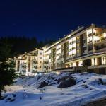 Фотографии отеля: Hotel Neviastata, Пампорово