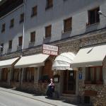 Hostal Casa Joan,  Sant Llorenc de Morunys