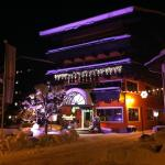 酒店图片: Erlebnis Hotel Tiroler Adler, 瓦德林