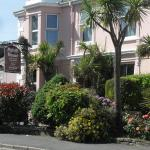 Melvill Guest House, Falmouth