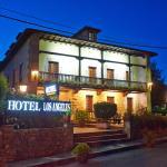 Hotel Los Angeles, Santillana del Mar
