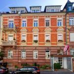 Regina,  Heidelberg