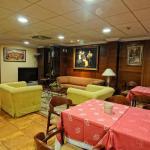 Hotel Alisi,  Aranda de Duero