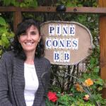 Hotel Pictures: Pine Cones Guest House, Golden
