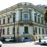 Ostoya Palace Hotel, Kraków
