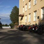 Hotel Pictures: Timitra Hostel, Lieksa