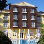Sevkibey Hotel,  Alanya