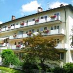 Hotel-Villa Hofmann,  Bad Wörishofen