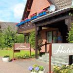 Hotel Haus Ammerland, Bad Zwischenahn