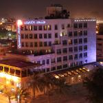 Captain's Tourist Hotel Aqaba, Aqaba