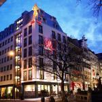 Eden Hotel Früh am Dom, Cologne