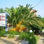 Villa Rita Apartments, Tavronitis