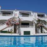 Hotel Pictures: Apartamentos Jamaica, Fornells