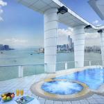 Metropark Hotel Causeway Bay Hong Kong, Hong Kong